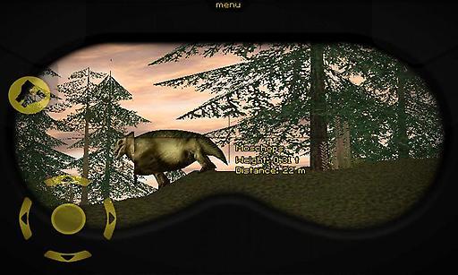恐龙猎人截图3