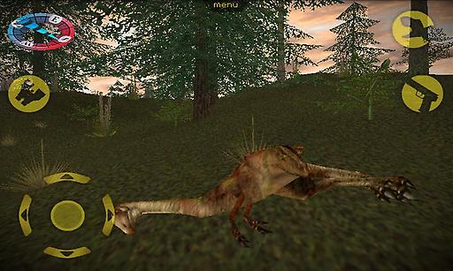 恐龙猎人截图4