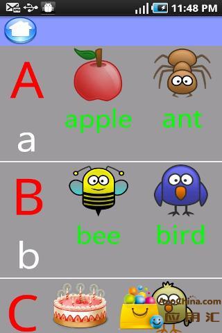 儿童ABC专家 生產應用 App-愛順發玩APP
