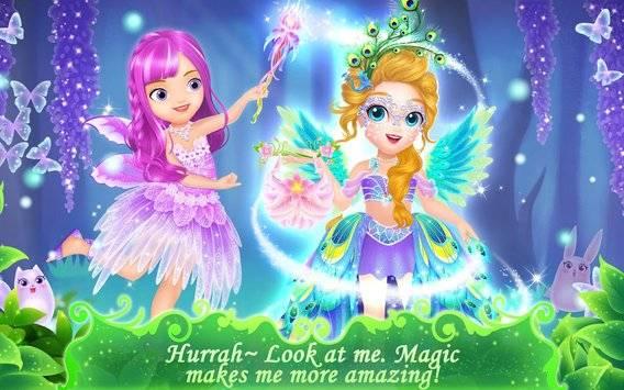 莉比小公主之奇幻仙境截图1
