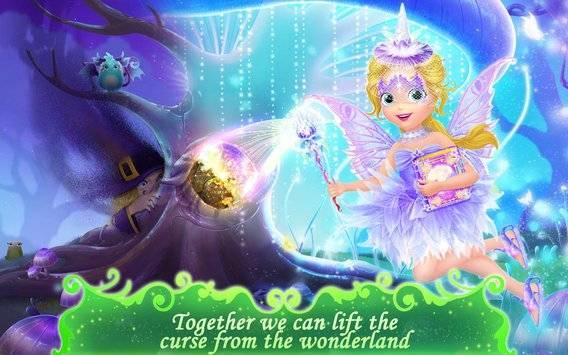 莉比小公主之奇幻仙境截图4