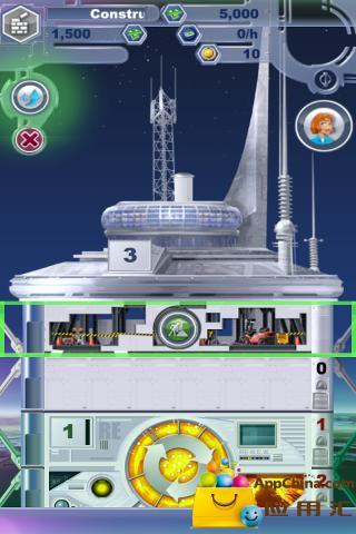玩模擬App 海洋大厦免費 APP試玩