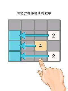 2048中文版截图3