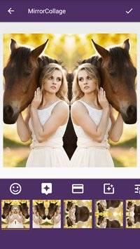 MirrorPic -Mirror Photo effect截图9