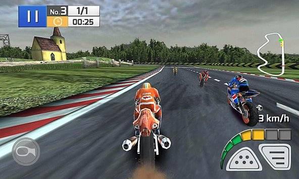 Real Bike Racing截图3