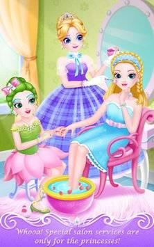 甜心公主美容院截图1