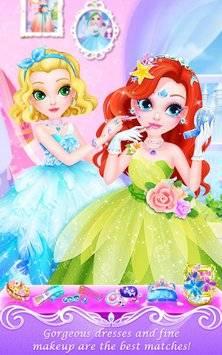 甜心公主美容院截图3