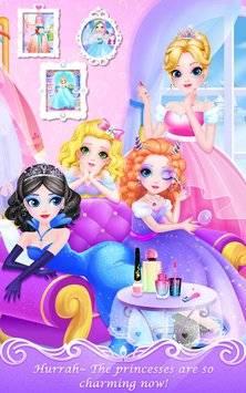 甜心公主美容院截图4