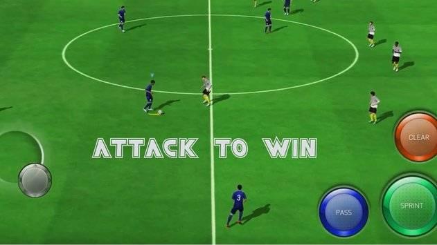 Guide FIFA Mobile Soccer 17