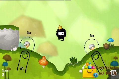 玩益智App|卵石世界免費|APP試玩