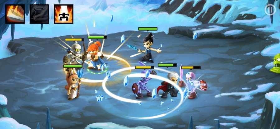战斗之心2截图2