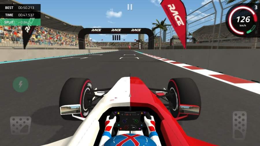 竞速:全国方程式赛车截图2