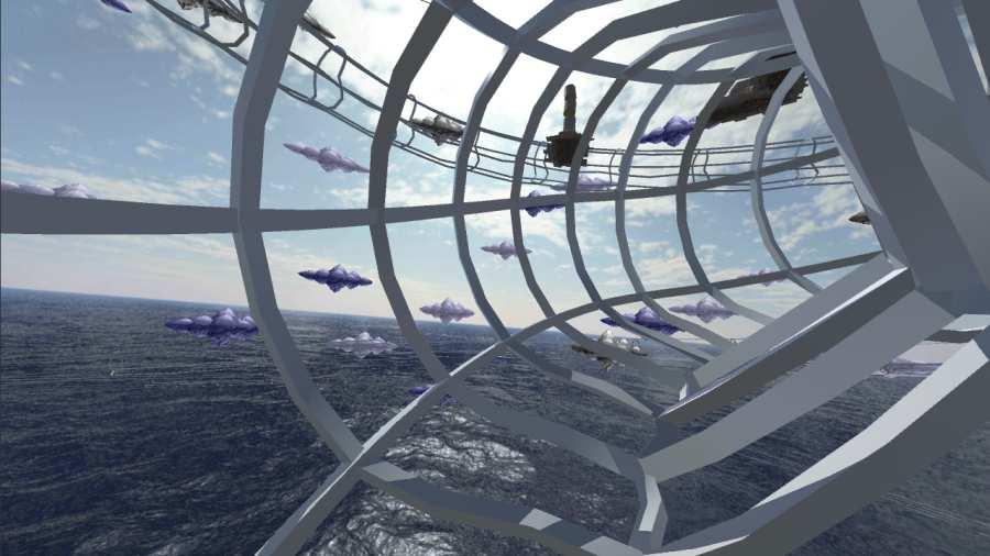 鲸鱼的飞行梦想 VR 完整版