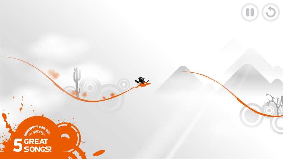 米洛猫的冲浪挑战截图1