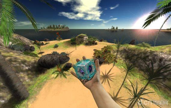 荒岛求生3D:森林截图4