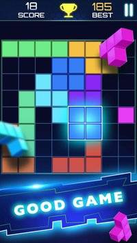 Puzzle Game截图0