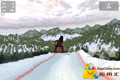 疯狂滑雪高清版截图4