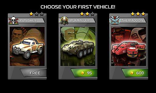 【iOS】戰車世界:閃擊戰- 巴哈姆特