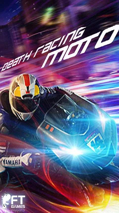 Death Racing:Moto截图1