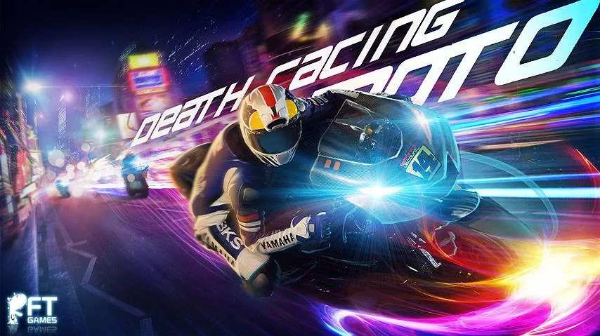 Death Racing:Moto截图2