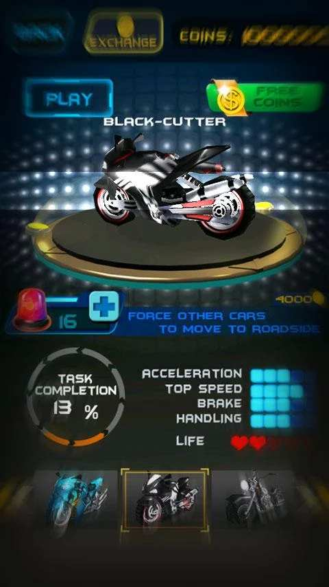 Death Racing:Moto截图4