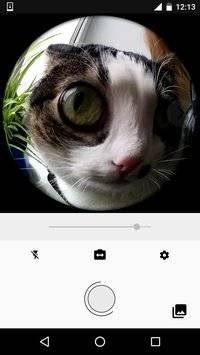 Fisheye Lens截图0