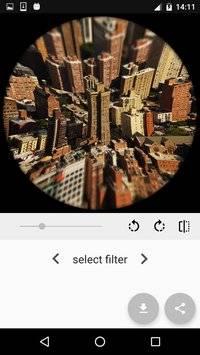 Fisheye Lens截图2