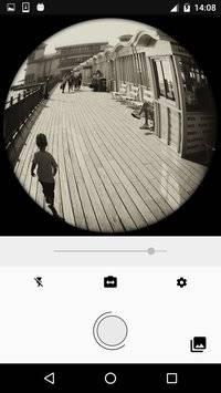 Fisheye Lens截图5