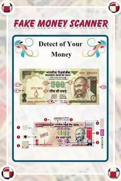 Fake Money Detector Prank截图7