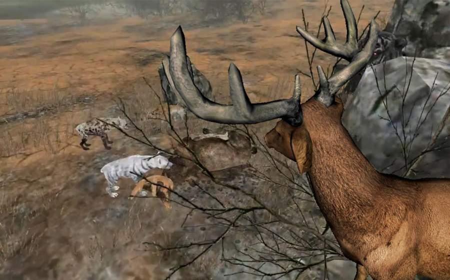 鹿的一生截图1