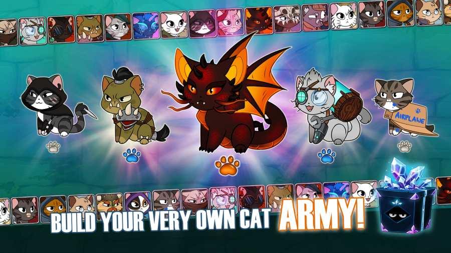 城堡猫截图3