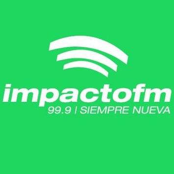 Impacto FM 99.9