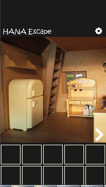 密室逃脱·花园木屋:Escape截图0