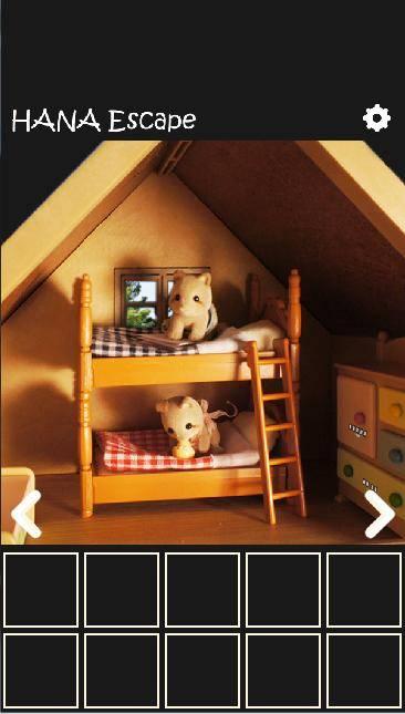 密室逃脱·花园木屋:Escape截图2