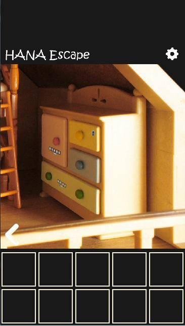 密室逃脱·花园木屋:Escape截图3
