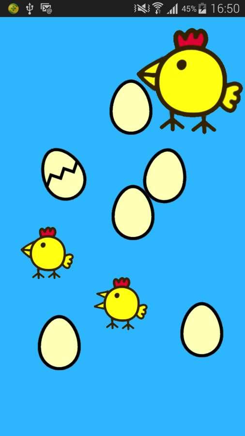 快乐小鸡截图1