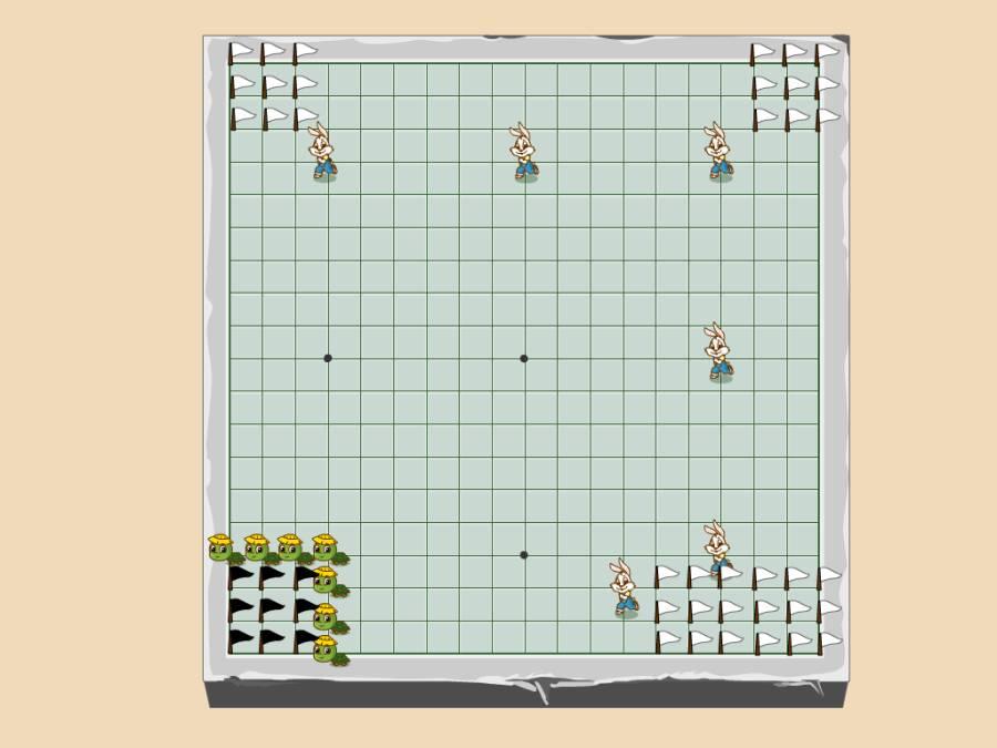 少儿围棋教学合集截图2