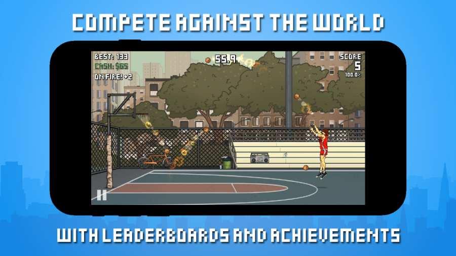 篮球时间截图2