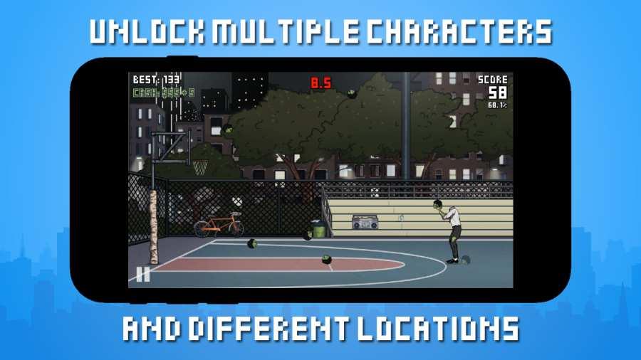 篮球时间截图3