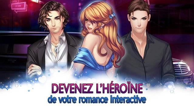 Is-it Love? Ryan: Visual Novel截图4
