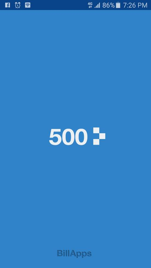 500px保存图片:Saver截图0