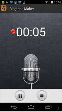 Ringtone Maker - MP3 Cutter截图2