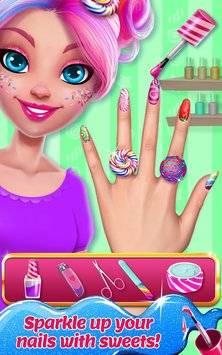 Candy Makeup - Sweet Salon截图2