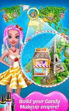 Candy Makeup - Sweet Salon截图3
