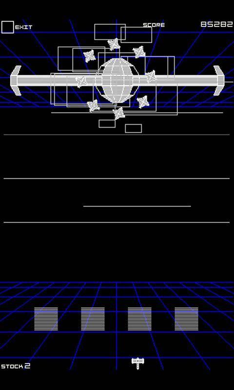 太空入侵者截图2