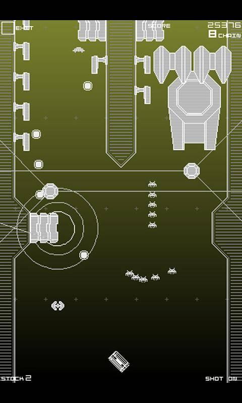 太空入侵者截图4