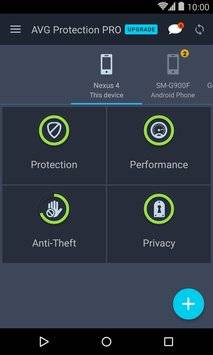 AVG Protection for Xperia™截图7