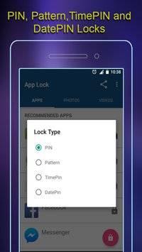 App Lock截图1