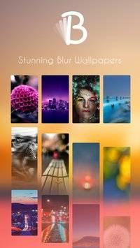 Blur Wallpapers截图0