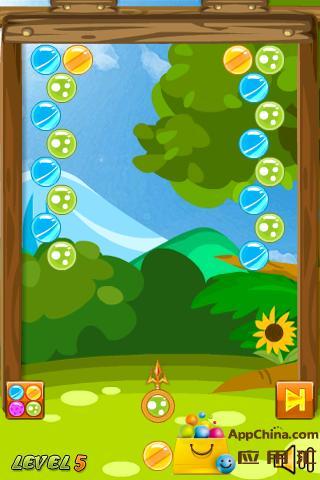 炫珠泡泡龙|玩射擊App免費|玩APPs